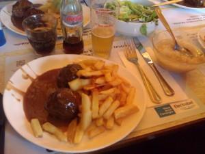 Chez Stockis - Café Lequet - Boulet