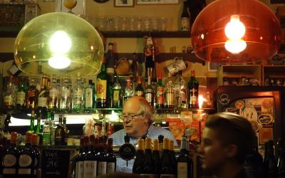 [Second passage] Café Lequet – Chez Stockis